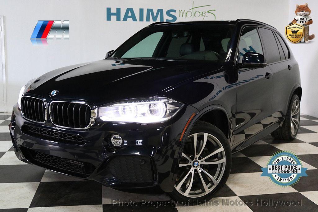 2014 BMW X5 xDrive35i - 17916131 - 0