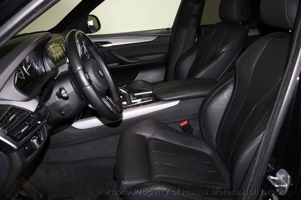 2014 BMW X5 xDrive35i - 17916131 - 18