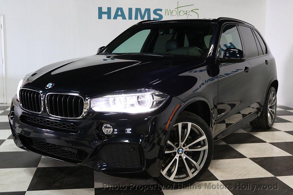 2014 BMW X5 xDrive35i - 17916131 - 1