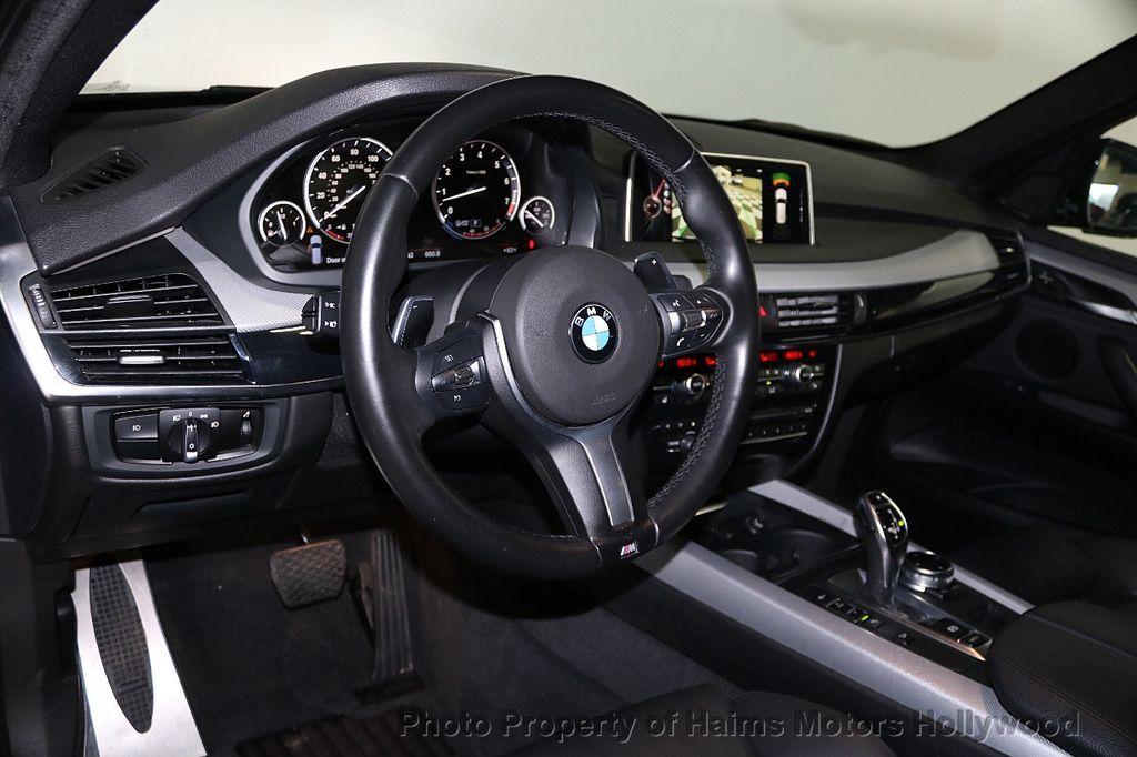 2014 BMW X5 xDrive35i - 17916131 - 19