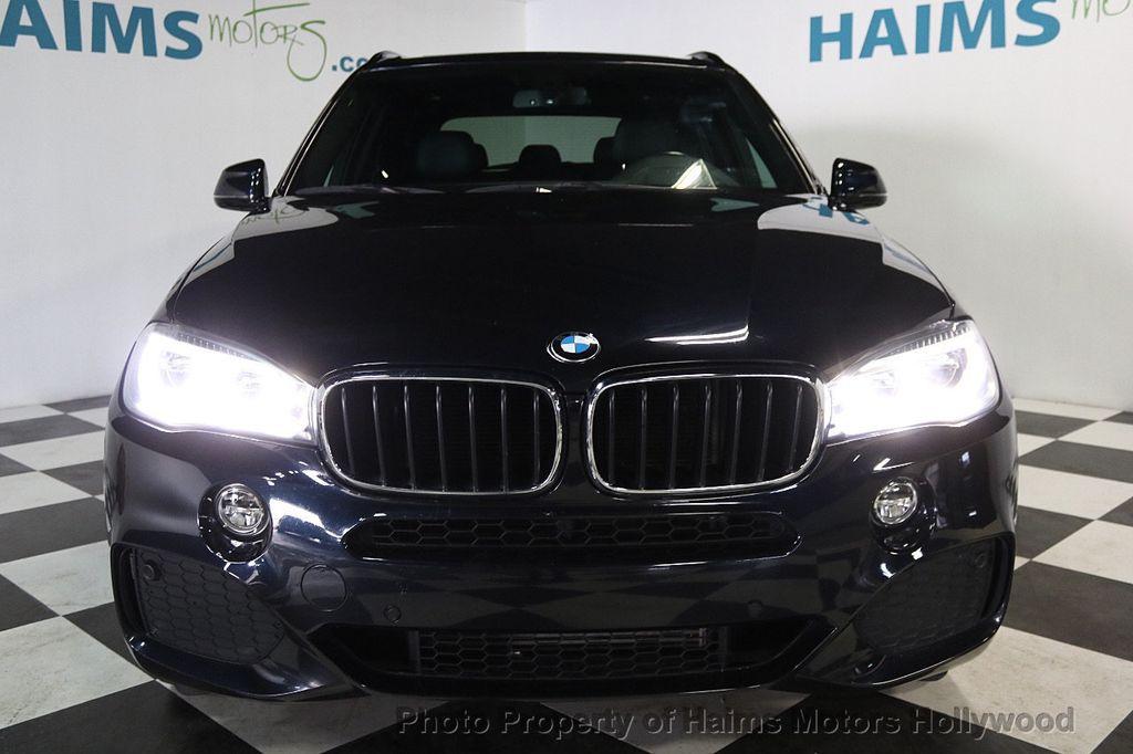 2014 BMW X5 xDrive35i - 17916131 - 2