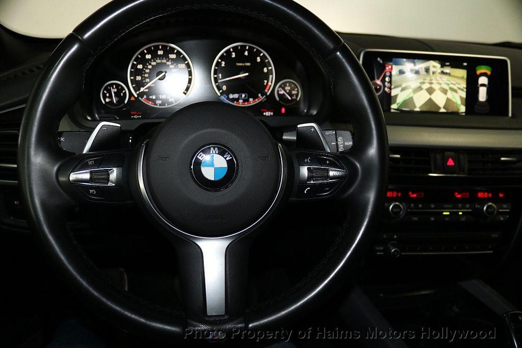 2014 BMW X5 xDrive35i - 17916131 - 31