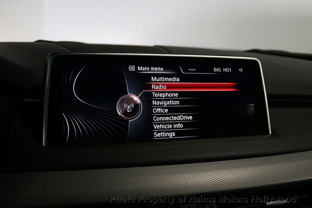 2014 BMW X5 xDrive35i - 17916131 - 32