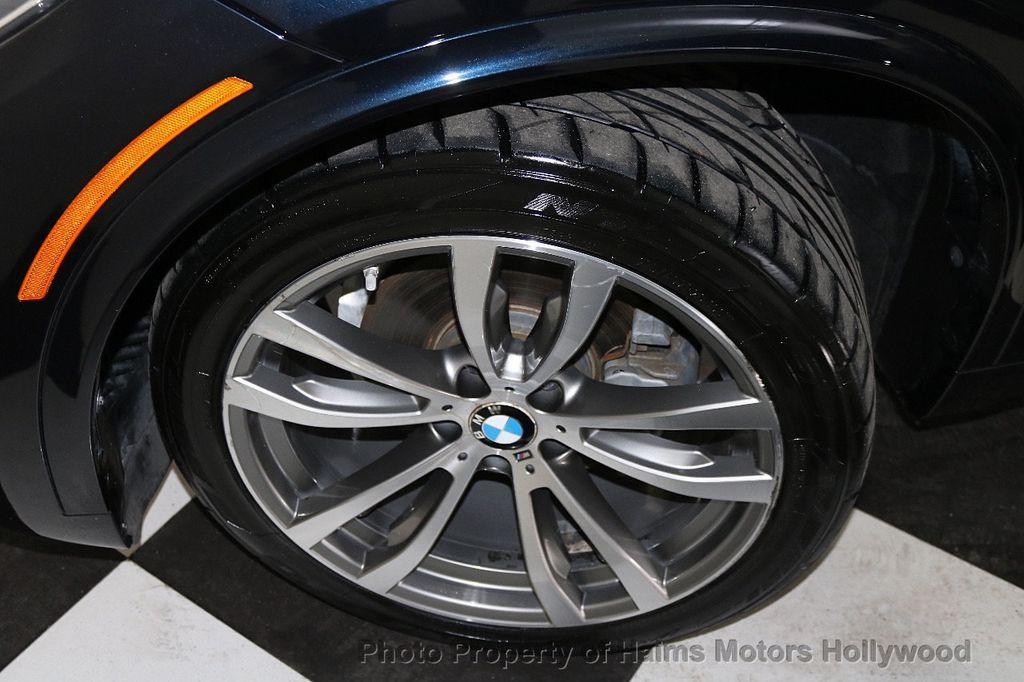 2014 BMW X5 xDrive35i - 17916131 - 37