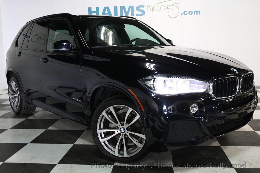 2014 BMW X5 xDrive35i - 17916131 - 3