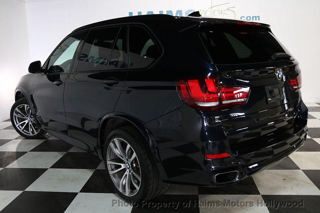 2014 BMW X5 xDrive35i - 17916131 - 4