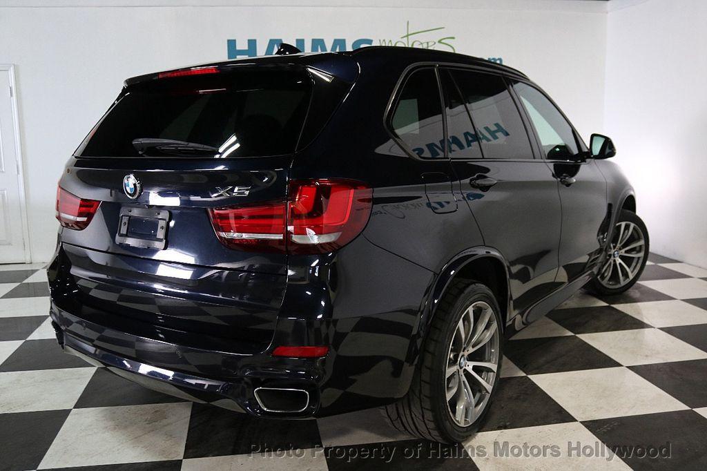 2014 BMW X5 xDrive35i - 17916131 - 6