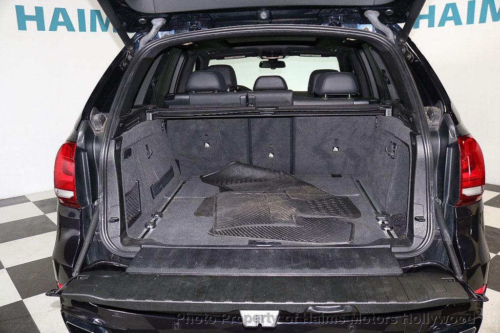 2014 BMW X5 xDrive35i - 17916131 - 8