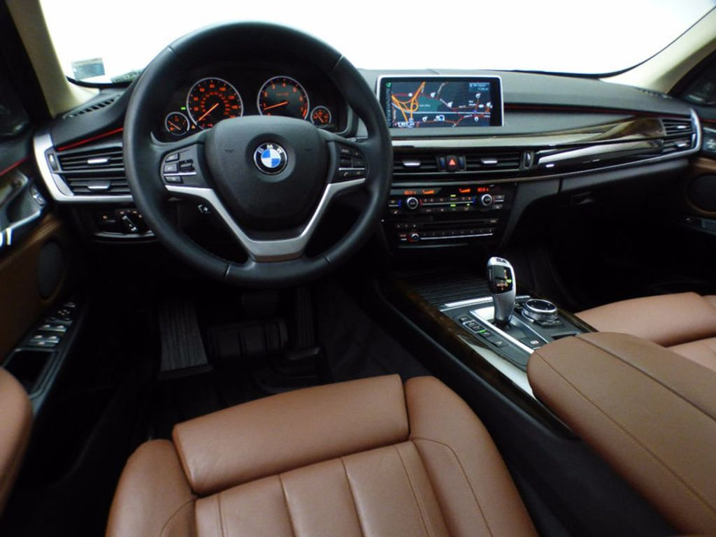 2014 BMW X5 xDrive35i - 16626874 - 27