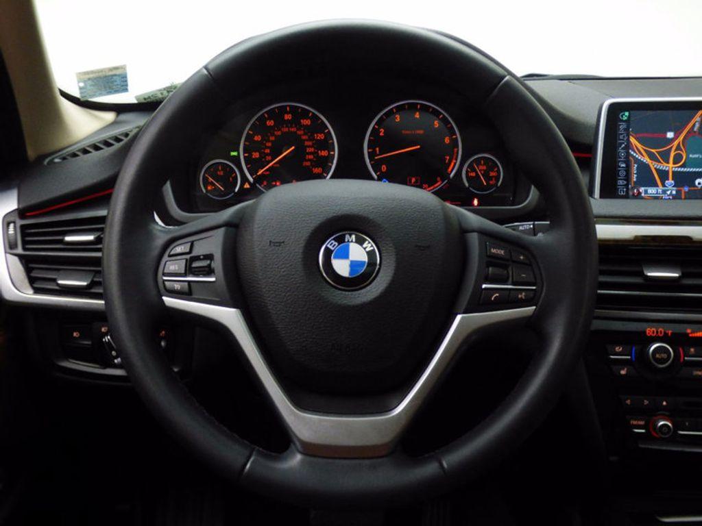 2014 BMW X5 xDrive35i - 16626874 - 35