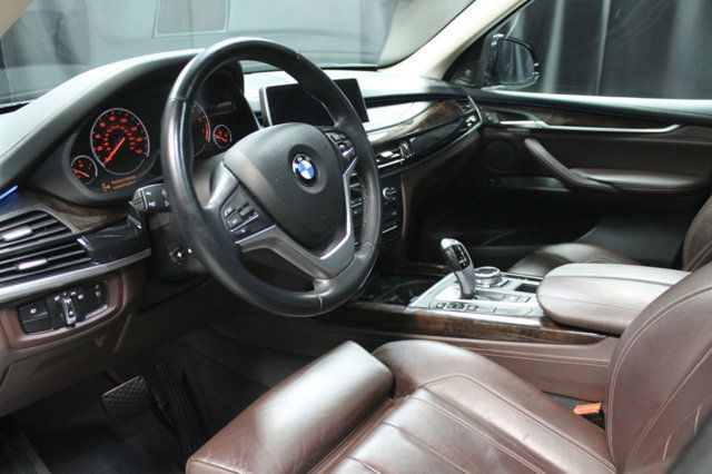 2014 Used BMW X5 xDrive35i at Auto Outlet Serving Elizabeth, NJ, IID ...