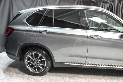 2014 BMW X5 xDrive35i - Click to see full-size photo viewer