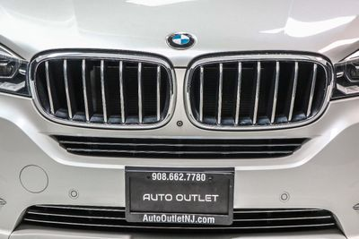 2014 BMW X5 xDrive50i - Click to see full-size photo viewer