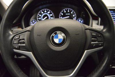2014 BMW X5 xDrive50i SAV - Click to see full-size photo viewer