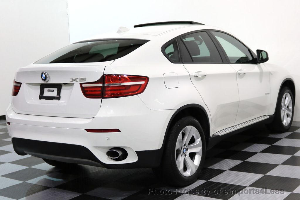 2014 BMW X6 CERTIFIED X6 xDRIVE35i AWD CAMERA NAVIGATION - 16938723 - 16