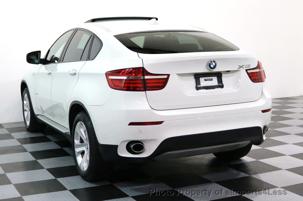 2014 BMW X6 CERTIFIED X6 xDRIVE35i AWD CAMERA NAVIGATION - 16938723 - 2