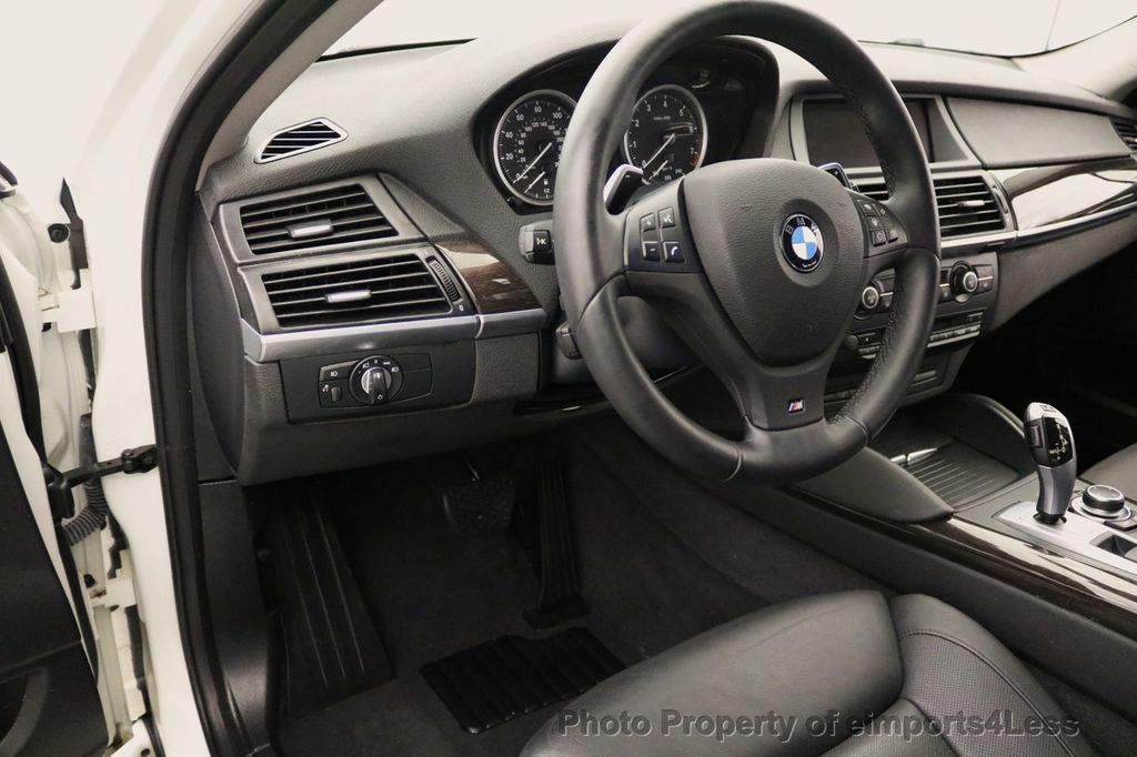 2014 BMW X6 CERTIFIED X6 xDRIVE35i AWD CAMERA NAVIGATION - 16938723 - 43