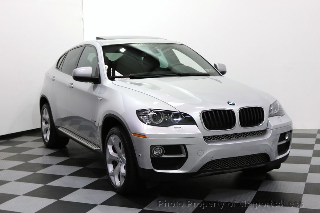 2014 BMW X6 CERTIFIED X6 xDRIVE35i AWD SPORT PREMIUM COLD TECH NAV - 17662037 - 29