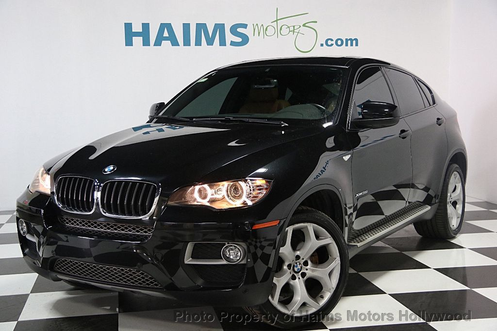 BMW Ft Lauderdale >> 2014 Used BMW X6 xDrive35i at Haims Motors Serving Fort ...