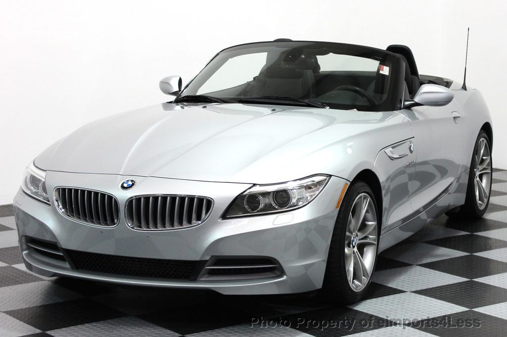 2014 used bmw z4 certified z4 sdrive35i roadster at eimports4less 2014 bmw z4 certified z4 sdrive35i roadster 15807316 50 sciox Choice Image