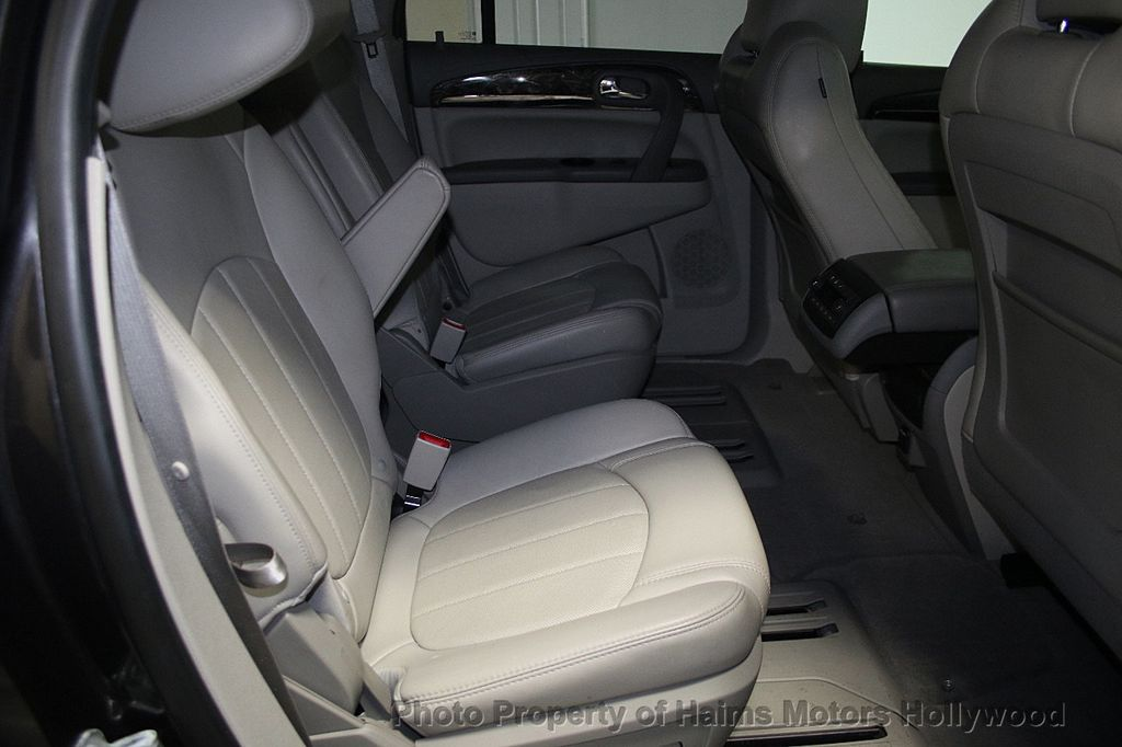 2014 Buick Enclave AWD 4dr Leather - 16852790 - 15
