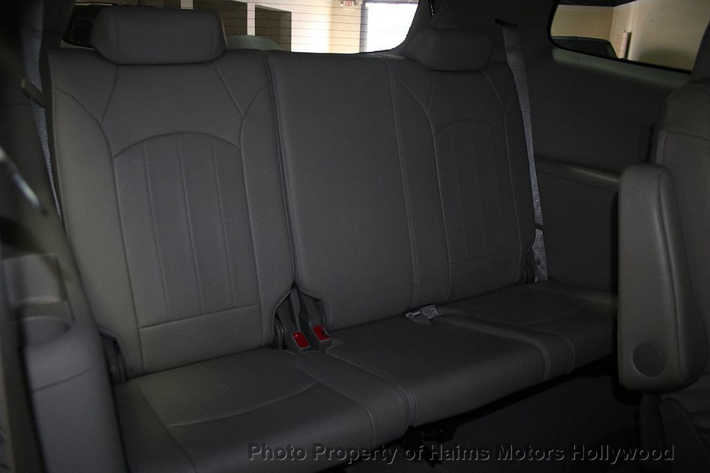 2014 Buick Enclave AWD 4dr Leather - 16852790 - 16