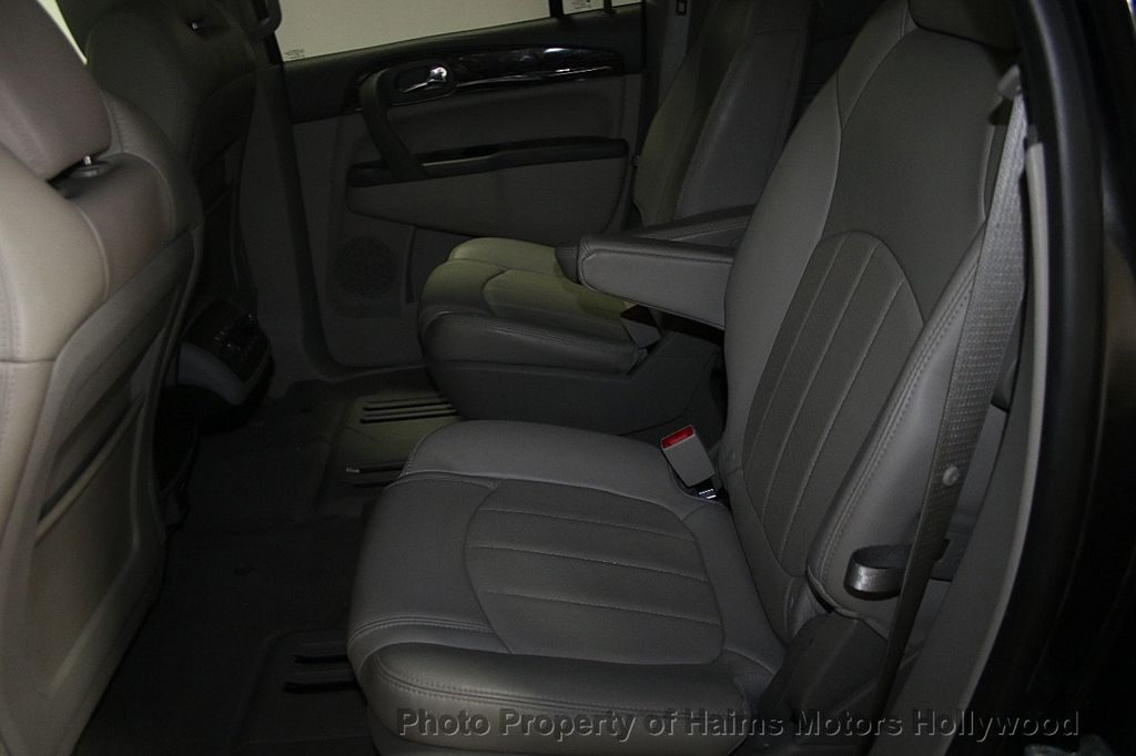 2014 Buick Enclave AWD 4dr Leather - 16852790 - 18