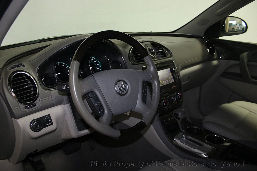 2014 Buick Enclave AWD 4dr Leather - 16852790 - 20