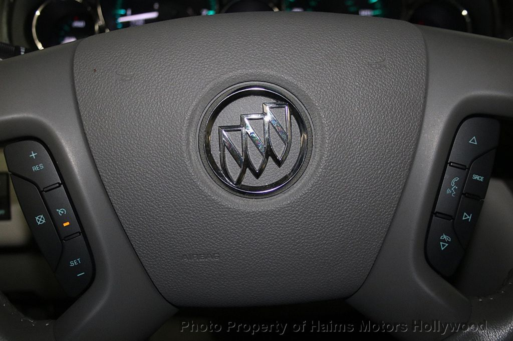 2014 Buick Enclave AWD 4dr Leather - 16852790 - 26