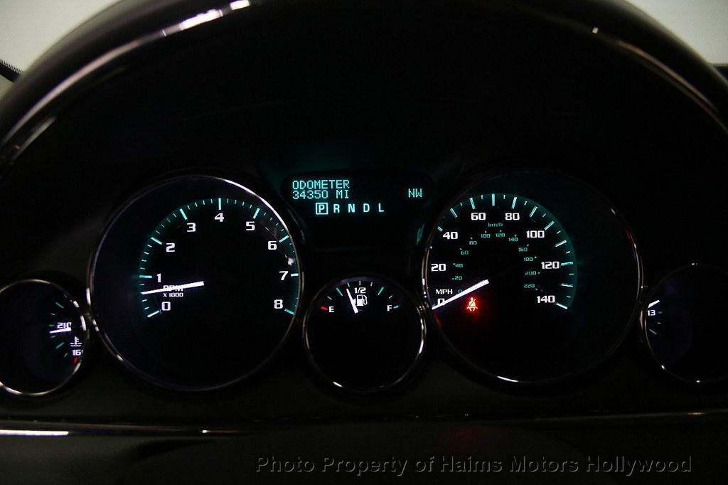 2014 Buick Enclave AWD 4dr Leather - 16852790 - 28