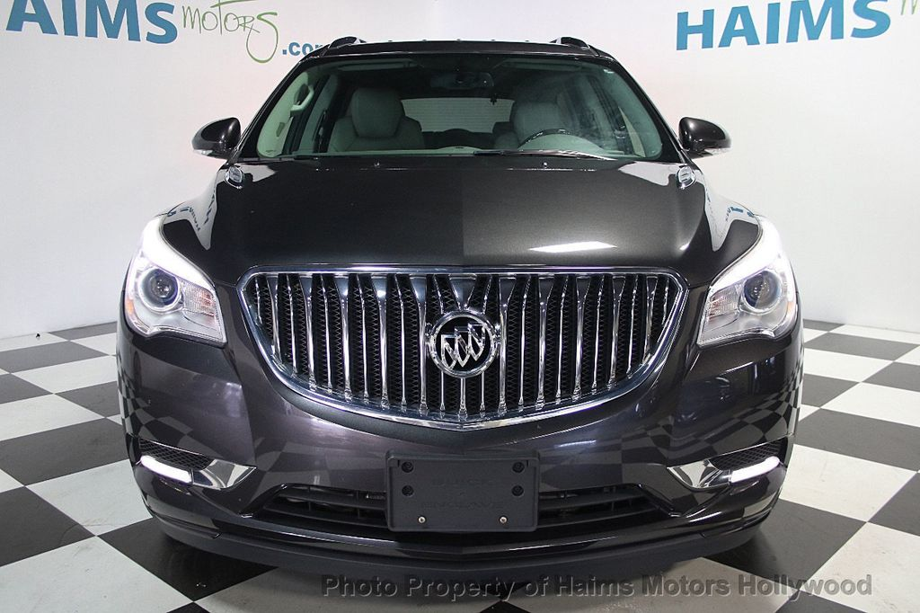 2014 Buick Enclave AWD 4dr Leather - 16852790 - 2