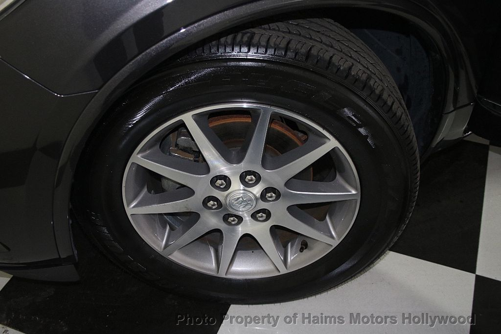 2014 Buick Enclave AWD 4dr Leather - 16852790 - 31
