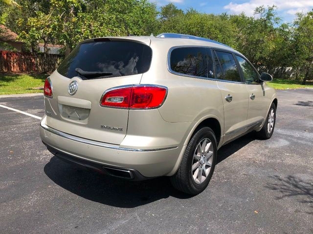 2014 Buick Enclave FWD 4dr Leather - Click to see full-size photo viewer
