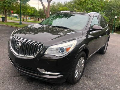 2014 Buick Enclave FWD 4dr Leather SUV