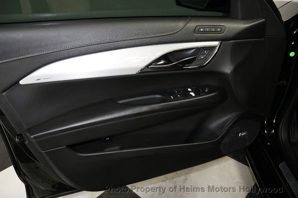 2014 Cadillac ATS 4dr Sedan 2.5L Luxury RWD - 17862634 - 9