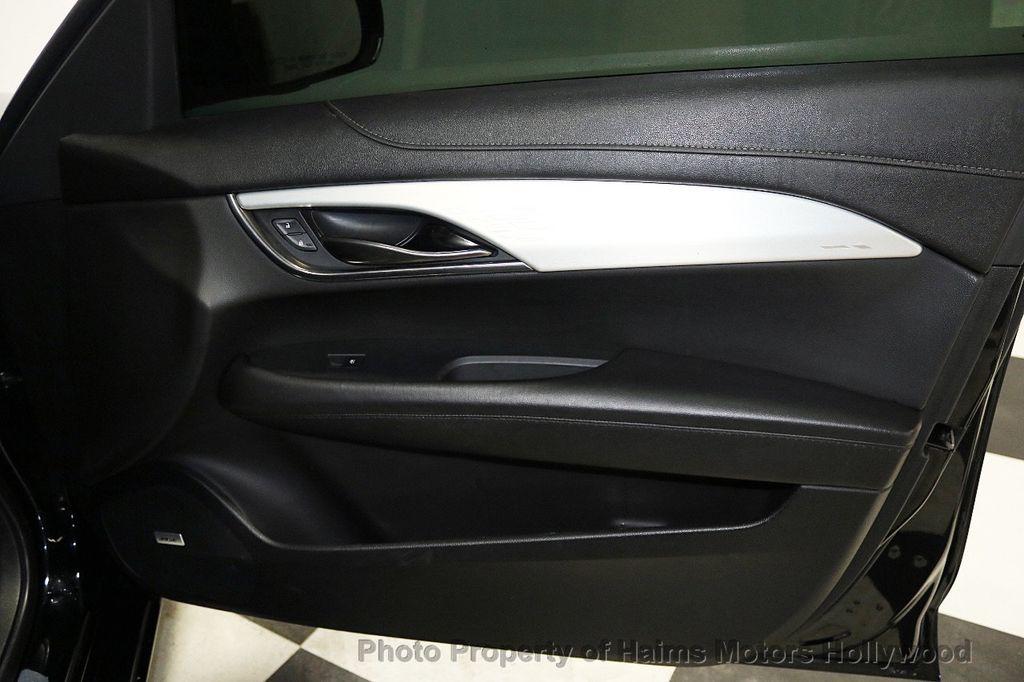 2014 Cadillac ATS 4dr Sedan 2.5L Luxury RWD - 17862634 - 12