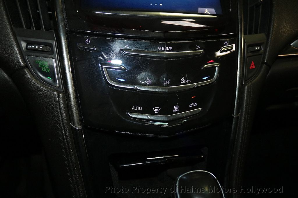 2014 Cadillac ATS 4dr Sedan 2.5L Luxury RWD - 17862634 - 20