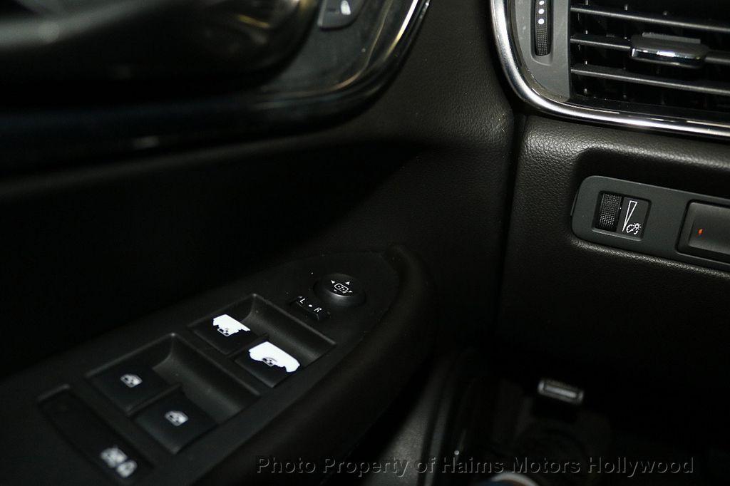 2014 Cadillac ATS 4dr Sedan 2.5L Luxury RWD - 17862634 - 22