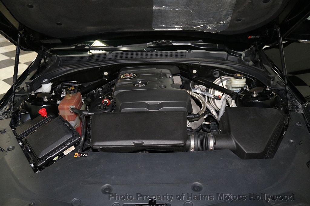 2014 Cadillac ATS 4dr Sedan 2.5L Luxury RWD - 17862634 - 30
