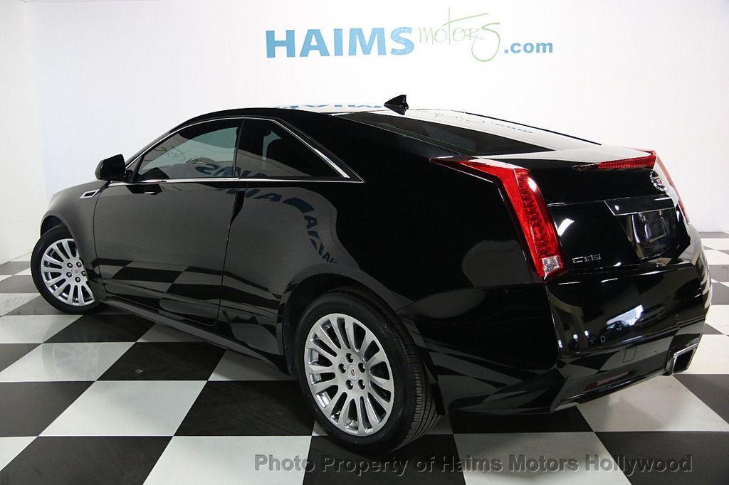 Used Cadillac Cts Coupe >> 2014 Used Cadillac Cts Coupe 2dr Coupe Rwd At Haims Motors Serving