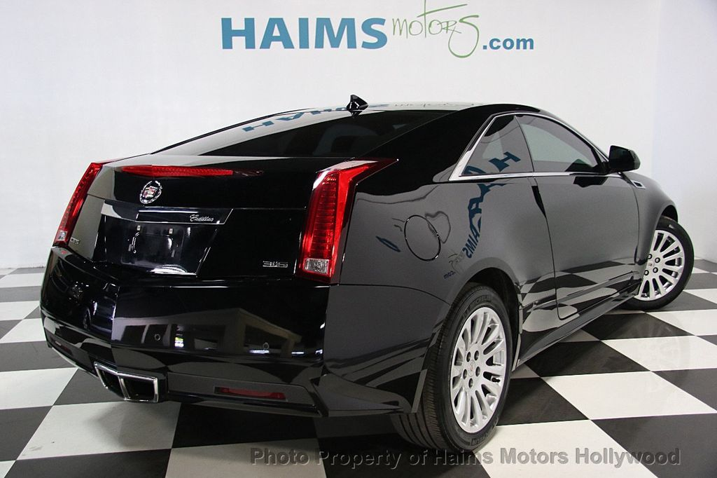 2014 cadillac cts coupe 2dr coupe rwd 16384391 5. Cars Review. Best American Auto & Cars Review