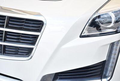 2014 Cadillac CTS Sedan 4dr Sedan 2.0L Turbo Luxury RWD - Click to see full-size photo viewer