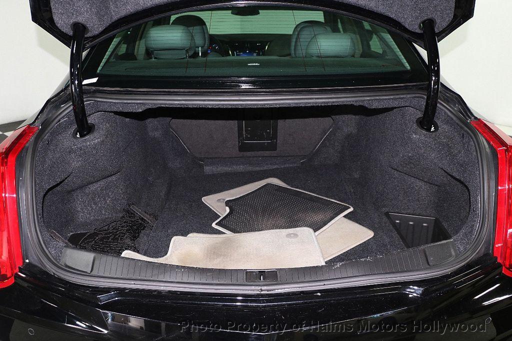 2014 Cadillac CTS Sedan 4dr Sedan 2.0L Turbo RWD - 17823722 - 9