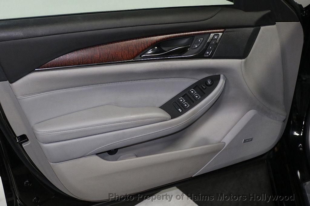 2014 Cadillac CTS Sedan 4dr Sedan 2.0L Turbo RWD - 17823722 - 10