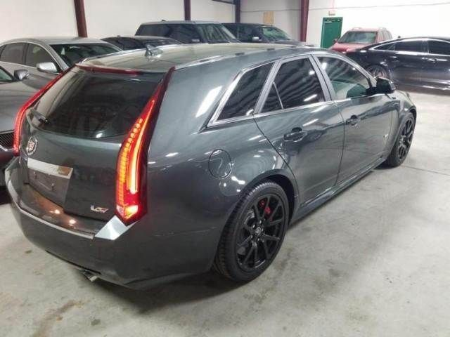 Cadillac Cts V Wagon For Sale >> 2014 Cadillac Cts V Wagon 5dr Wagon Wagon For Sale Easton Pa 59 500 Motorcar Com