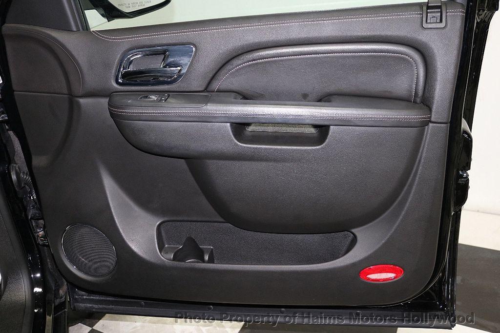 2014 Cadillac Escalade 2WD 4dr Platinum - 18216396 - 13