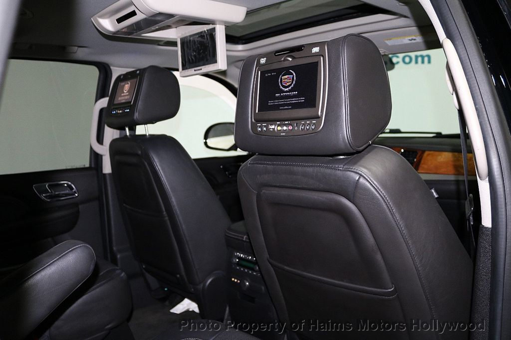 2014 Cadillac Escalade 2WD 4dr Platinum - 18216396 - 16