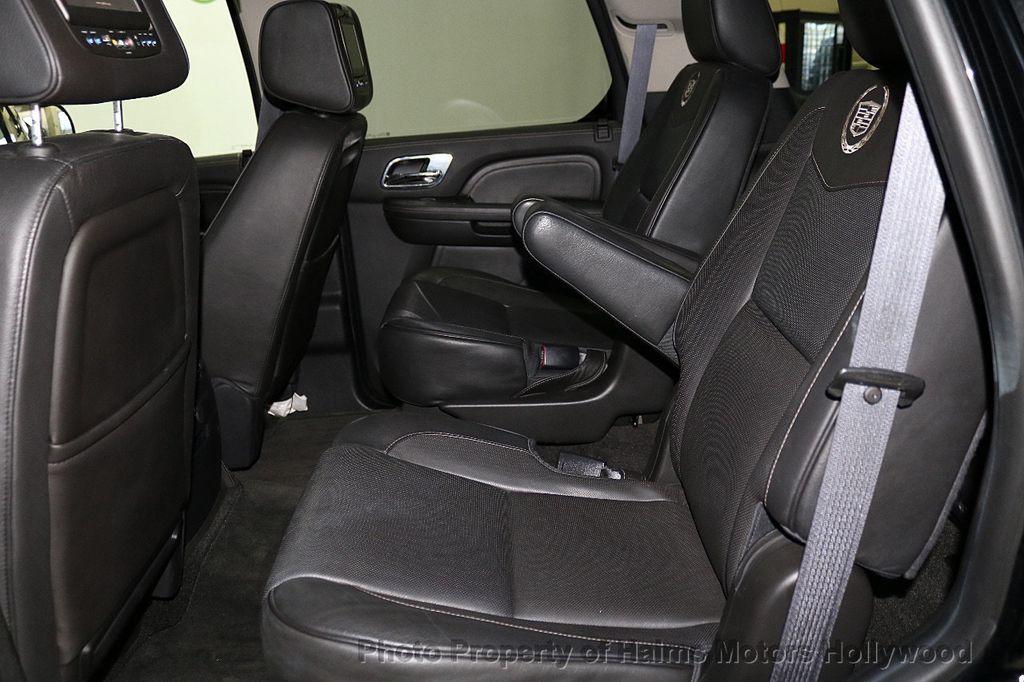 2014 Cadillac Escalade 2WD 4dr Platinum - 18216396 - 20