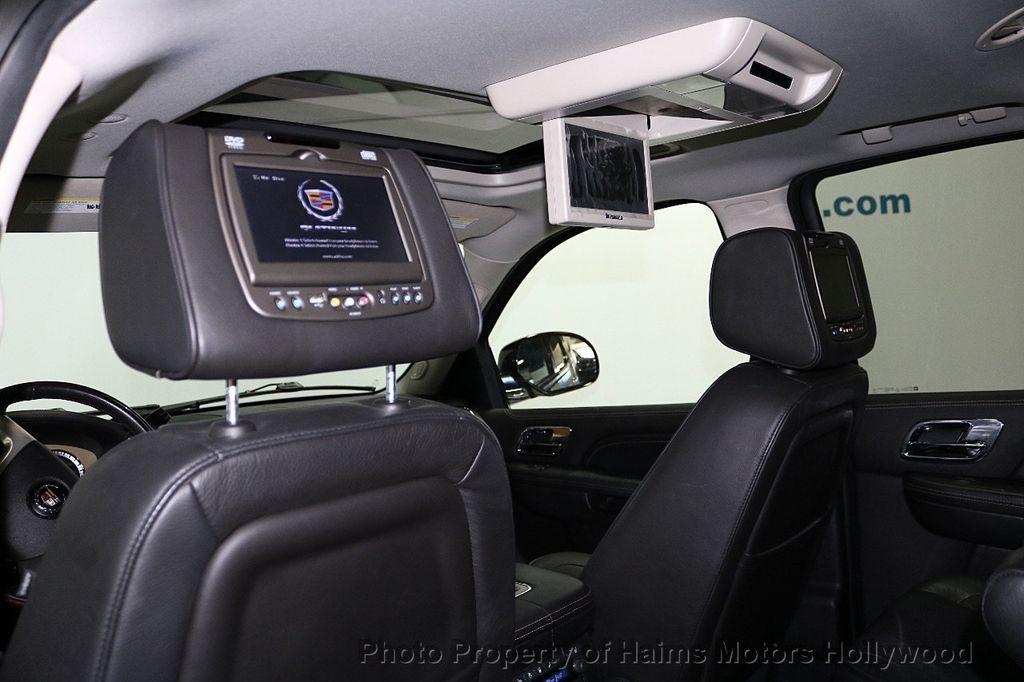 2014 Cadillac Escalade 2WD 4dr Platinum - 18216396 - 21