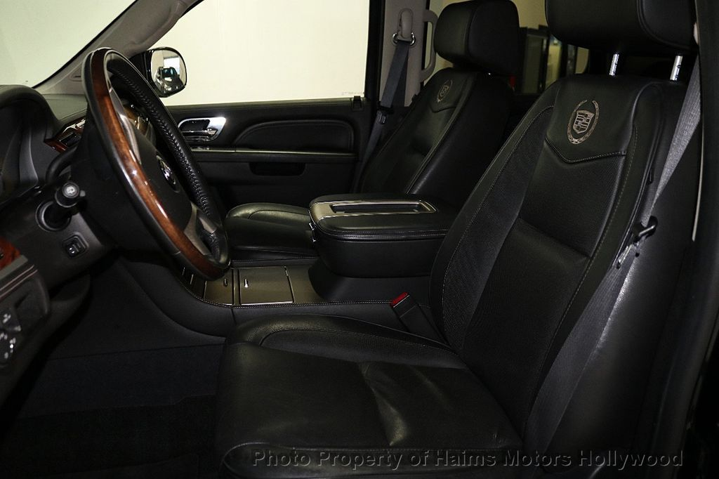 2014 Cadillac Escalade 2WD 4dr Platinum - 18216396 - 23